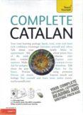 TEACH YOURSELF COMPLETE CATALAN - 9781444105650 - ALAN YATES