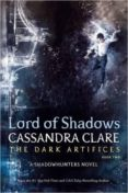 LORD OF SHADOWS (THE DARK ARTIFICES 2) - 9781471116650 - CASSANDRA CLARE