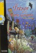 LE TRESOR DE LA MARIE GALANTE + CD AUDIO - 9782011554550 - LEO LAMARCHE