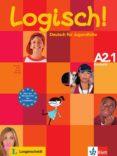 LOGISCH A 2.1 LIBRO ALUMNO - 9783126051750 - VV.AA.