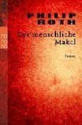 DER MENSCHLICHE MAKEL - 9783499231650 - PHILIP ROTH