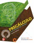 PRECALCULO CON AVANCES DE CALCULO (5ª ED.) - 9786071507150 - DENIS ZILL