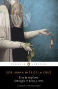 ECOS DE MI PLUMA (EBOOK) - 9786073162050 - SOR JUANA INES DE LA CRUZ