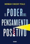 EL PODER DEL PENSAMIENTO POSITIVO - 9786075271750 - NORMAN VINCENT PEALE