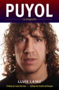 puyol. la biografía (ebook)-lluis lainz-9788415242550