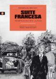 SUITE FRANCESA (NOVELA GRAFICA) - 9788416131150 - IRENE NEMIROVSKY