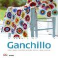 (PE) GANCHILLO - 9788416138050 - VV.AA.