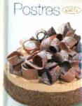 POSTRES (ACADEMIA BARILLA) - 9788416279050 - VV.AA.