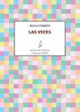 LAS VECES - 9788416469550 - SILVIA TERRON