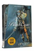 COFRE BLACK CROW - 9788417085650 - JEAN-YVES DELITTE