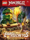 LEGO NINJAGO. EL LIBRO DE LOS SECRETOS - 9788417243050 - VV.AA.