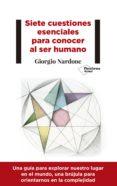 siete cuestiones esenciales para conocer al ser humano (ebook)-giorgio nardone-9788417376550