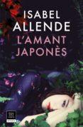 L AMANT JAPONES - 9788417444150 - ISABEL ALLENDE