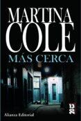 MAS CERCA - 9788420669250 - MARTINA COLE
