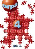 ARPA 4. MUSICA (PRIMARIA) - 9788421640050 - J. MARTINEZ