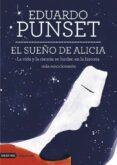 EL SUEÑO DE ALICIA - 9788423346950 - EDUARDO PUNSET