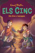 ELS CINC S ESCAPEN - 9788426143150 - ENID BLYTON
