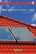 1001 PREGUNTAS SOBRE EL RITE (INCLUYE CD) - 9788426715050 - ANGEL L. MIRANDA