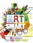 ART SMART - 9788428542050 - T. BUNKERS