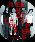 RED HOT CHILI PEPPERS - 9788448021450 - GILLIAN G.GAAR