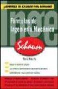 FORMULAS EN INGENIERIA MECANICA (SERIE SCHAUM) - 9788448198350 - TYLER G. HICKS
