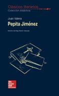 clásicos literarios - pepita jiménez-juan valera-9788448614850