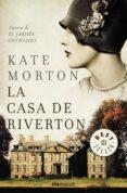 LA CASA DE RIVERTON - 9788466331050 - KATE MORTON