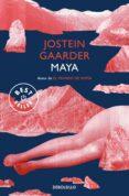 MAYA - 9788466332750 - JOSTEIN GAARDER