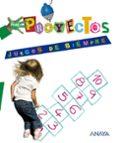 PROYECTOS JUEGOS DE SIEMPRE EDUCACION INFANTIL 3-5 AÑOS - 9788466796750 - VV.AA.