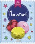 MACARONS - 9788467740950 - VV.AA.