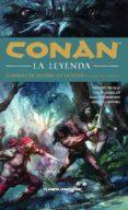 CONAN LA LEYENDA Nº 10 - 9788468479750 - KURT BUSIEK