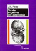 TEORIAS COGNITIVAS DEL APRENDIZAJE - 9788471123350 - JUAN IGNACIO POZO