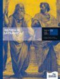 HISTORIA DE LA FILOSOFIA (LIBRO+CD) (ED.09) 2º BACHILLERATO - 9788483087350 - VV.AA.