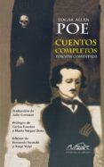 POE: CUENTOS COMPLETOS - 9788483930250 - EDGAR ALLAN POE
