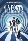 LA PORTA DELS TRES PANYS 2 - 9788491375050 - SONIA FERNANDEZ-VIDAL