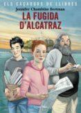 la fugida d'alcatraz (ebook)-jennifer chambliss bertman-9788491377450
