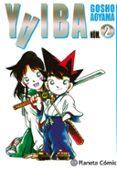 YAIBA Nº 02/12 (NUEVA EDICION) - 9788491460350 - GOSHO AOYAMA