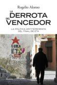la derrota del vencedor (ebook)-rogelio alonso-9788491811350
