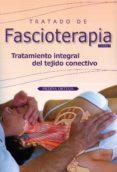 tratado de fascioterapia (tomo i)-p. medina ortega-9788493913250