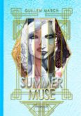 SUMMER MUSE - 9788494770050 - GUILLEM MARCH
