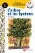 EVASION L ARBRE ET LES LYCEENS+ CD - 9788496597150 - VV.AA.