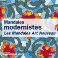 MANDALES MODERNISTES (CATALA/FRANCES) - 9788496697850 - MONTSERRAT VIDAL