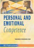 Libros electrónicos gratuitos y descargables. PERSONAL AND EMOTIONAL COMPETENCE de  (Spanish Edition) 9789383635450