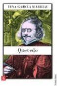 QUEVEDO - 9789681669850 - FINA GARCIA MARRUZ