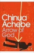 ARROW OF GOD - 9780141191560 - CHINUA ACHEBE