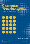 GRAMMAR TROUBLESPOTS 3RD EDITION - 9780521532860 - VV.AA.