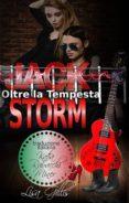 JACK STORM OLTRE LA TEMPESTA (EBOOK) - 9780989989060