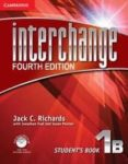 interchange level 1 student s book b with self-study dvd-rom 4th edition d1c8b3263c8