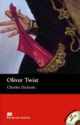 MACMILLAN READERS INTERMEDIATE: OLIVER TWIST PACK - 9781405076760 - CHARLES DICKENS