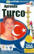 EUROTALK APRENDA TURCO (PRINCIPIANTES) (CD-ROM) - 9781843520160 - VV.AA.